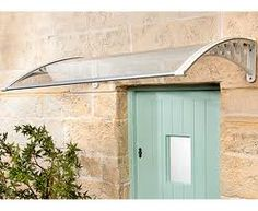 Image result for door canopy uk & Coopers of Stortford Coopers Door Canopy | Exterior/Landscaping ...