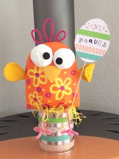 Cot cot codette Spring Projects, Spring Crafts, Projects To Try, Art Activities For Kids, Art For Kids, Crafts For Kids, Recycled Crafts, Diy Crafts, Easter Arts And Crafts