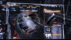 Helicarrier positioning system || The Avengers || 670px × 376px