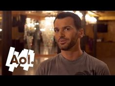 How to Tone Up Your Legs with Dance | Tony Dovolani - YouTube
