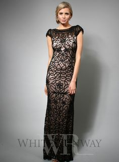 Jadore black dress off the shoulder