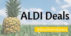 See all the deals in the Aldi weekly ad. Make a shopping and head to the store!