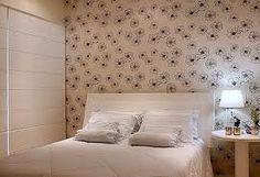 papel de parede no quarto de casal - Pesquisa Google