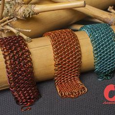 #Chainmail is on the rage and I love it! Different colors and sizes available. #chokers #bracelets and #earrings. Thanks to all my #ontrend fans. @oliviadesignbylisa Accessorizing true beauty. Call +1 (246) 2711847 or whatsapp +1 (246) 2633757 and get a custom set today. #jewelry #copper #instajewelry #jewelryforsale #musthave #handmadejewelry #metal #accessories #selfmade #design #handmade #jewelrygram #bling #boutiques #instadaily #pendant #selfemployed #fashionjewelry #jewels #armcandy…