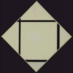 Piet Mondrian Most Important Art | The Art Story