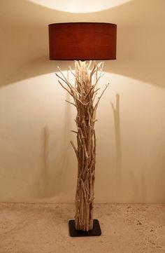 coastal decor lighting. Astonishing Floor Lamp!Driftwood Lamp,driftwood Decor,lighting,beach Decor, Coastal Decor Lighting