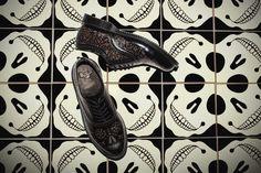 Dr. Martens - The Aila Shoe