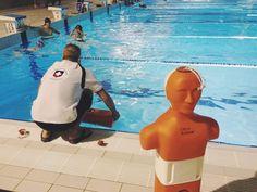 Maîtres nageurs