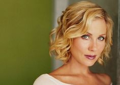 Best hairstyles for short wavy hair-6