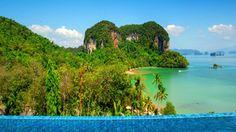 Paradise Koh Yao Boutique Beach Resort & Spa - Koh Yao Noi Island near Phuket & Krabi