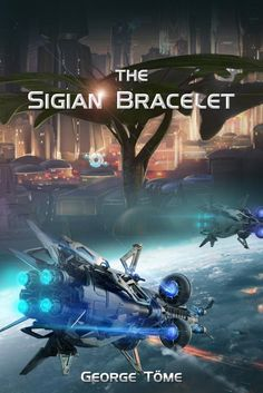 AUTHORSdb:  Cover Contest 2018: The Sigian Bracelet