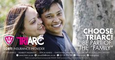 Visit us at Triarc - A #LifeInsuranceProvider to the #LGBTI community. http://www.triarc.co.za/
