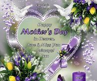 Wishing Everyone A Beautiful And Blessed Mother's Day Weekend Happy Mothers Day Friend, Mothers Day Roses, Happy Mothers Day Pictures, Mothers Day Gif, Happy Mother Day Quotes, Mother Pictures, Mother Day Wishes, Mothers Day Weekend, Mothers Day Cards