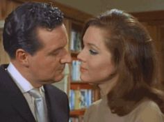 """So like Patrick Macnee and Diana Rigg were well known Steed/Emma shippers who were all like """"Yeah they absolutely do the do, they just don't harp on about it because they've got stuff to do, baddies. Avengers Women, New Avengers, Emma Peel, Gate Of Hades, Diana Riggs, Tara King, Canadian Actresses, Best Tv, Movies And Tv Shows"""