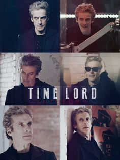 """Capaldi in DWM: """"Doctor Who used to not be a show that was about the actor changing. When I was growing up, it was still a novelty when Jon Pertwee changed into Tom Baker. The idea now that that's just what the show does - it's a little bit depressing, I think. So how long am I going to stay? I don't know."""" Forever, please?  """"That's very kind of you, bless you. I doubt that anyone can be Doctor Who forever. Then again..."""" With that he leaves us hanging. He likes a cliff hanger, doesn't he?"""