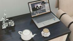 #cup #hd wallpaper #laptop #tea