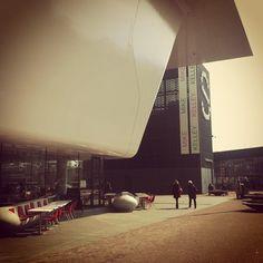 Beautiful Amsterdam Stedelijk Museum