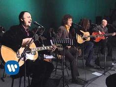 M-Clan - Maggie Despierta (Maggie May) (Concierto Sin Enchufe) - YouTube
