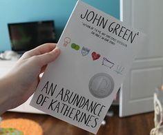 Next on the John Green book list?