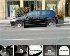 new latest coolest top high technology gadgets 1016 Top 10 Weirdest Car Gadgets