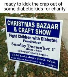 Do some bad people really wanna fight sick kids?