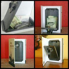 Un regalo útil y diferente. www.facebook.com/azafranboxes