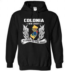 COLONIA - custom sweatshirts #matching hoodie #sweatshirt pattern