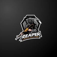 Heads – Heads – # GraffitiDesignart … – Graffiti World Logo Desing, Game Logo Design, Graffiti Designs, Esports Logo, Sports Team Logos, Professional Logo Design, How To Make Logo, Branding, Grim Reaper
