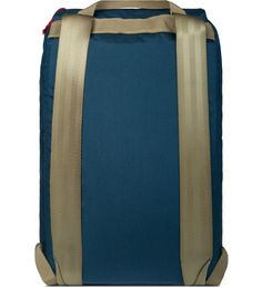 Navy Trail Backpack