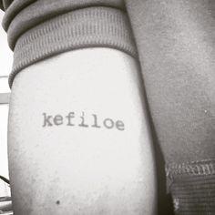 😍 Tattoo Quotes, Projects To Try, Tattoos, Tatuajes, Tattoo, Japanese Tattoos, Literary Tattoos, Tattoo Illustration, A Tattoo