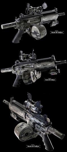 Bushmaster Pistol Love it! Weapons Guns, Military Weapons, Guns And Ammo, Big Guns, Cool Guns, Rifles, Survival, Fire Powers, Assault Rifle