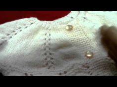 Baby Knitting Patterns, Knitting Designs, Free Knitting, Knit Vest, Baby Cardigan, Crochet Baby, Knit Crochet, Bebe Baby, Mini Boden