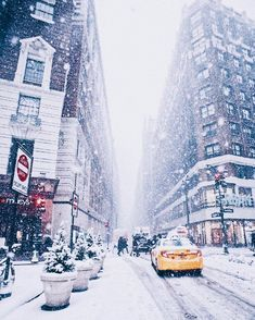 Super Photography Winter Christmas New York Ideas Winter Szenen, Winter Time, New York Winter, Winter Travel, Winter In Nyc, New York Snow, Nyc Snow, New York Weihnachten, Photography Winter
