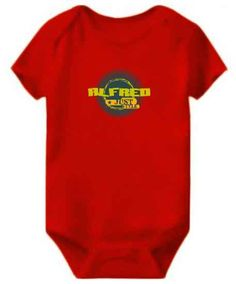 Alfred Just Style Baby Bodysuit