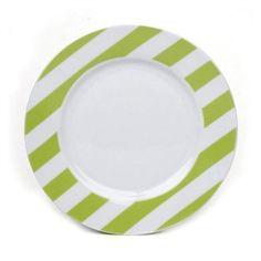 Marc Blackwell Dessert/Salad Plate - Summer at Fivestripes.com