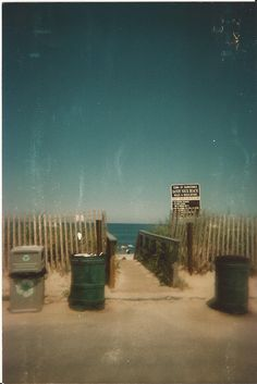 Sandy Neck Beach by stellabella12, via Flickr