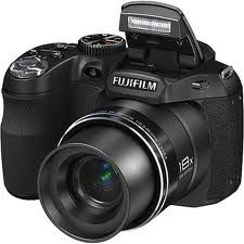 fujifilm finepix s2950   -digital camera   -have it <3