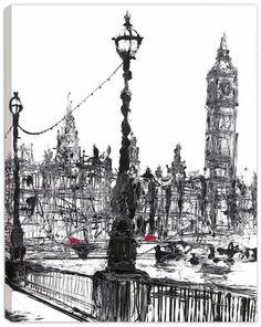 Paul Kenton - London Town