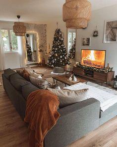 Scandi Living, Scandi Home, Nordic Home, Cozy Living, Decoration Chic, Decoration Design, Deco Design, Decorating Your Home, Interior Decorating