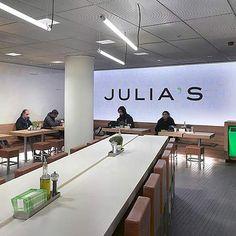 Julia's by Merkx + Girod