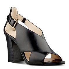 Boland Open Toe Sandals