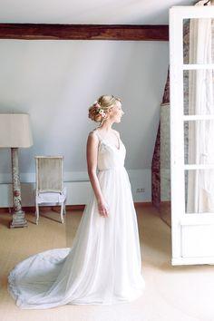 Elegante Hochzeit auf Klostergut Besselich   Hochzeitsblog The Little Wedding Corner