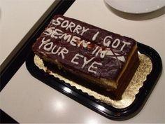 Ogni scusa è buona per allenarsi a fare torte (?)