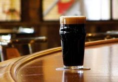 Stout Made From Beer Recipe