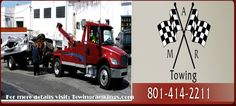 AMR Towing in Salt Lake City, UT offers towing service for various vehicles. They cater to lockouts and provide tool boxes as well. They also service private properties. They guarantee professional and reliable work for every quality service they render.  For more details visit: http://www.towingrankings.com/amr-auto-towing.html