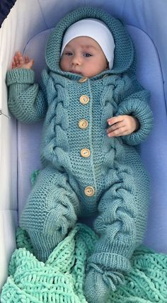 Jumpsuit for boys, jumpsuit for girls, children co .- jumpsuit for boys, jumpsuit for girls, jumpsuit / baby clothes / for babies / gift jumpsuit / - Baby Girl Dungarees, Baby Overalls, Baby Jumpsuit, Knitting Dolls Clothes, Knitted Baby Clothes, Knitted Baby Blankets, Newborn Crochet Patterns, Baby Patterns, Onesie Pattern