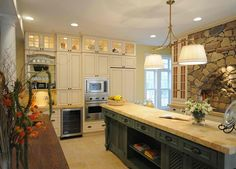 20 Pictures of Simple Tile Kitchen Countertops