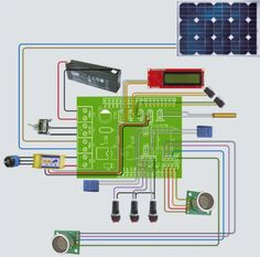 Planning a solar powered lawn mower? Learn how…