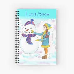 Promote | Redbubble Let It Snow, Promotion, Christmas Gifts, Xmas Gifts, Christmas Presents