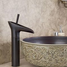 69.51$  Watch now - http://ali0pe.worldwells.pw/go.php?t=32610269047 - High Quality Antique Oil Rubbed Bronze Waterfall Bathroom Basin Faucet Face Sink Mixer Taps with two pcs 50cm plumbing hoses 69.51$